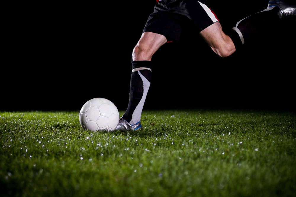 Artificial Grass for Sports Surfaces
