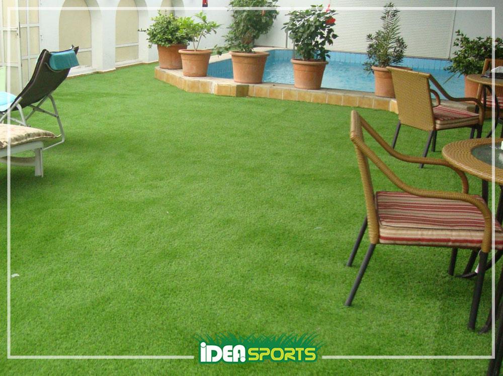Artificial Grass for Landscape